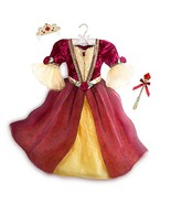 Disney Store Deluxe Belle Dress Costume Princes... - $249.95