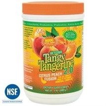 YOUNGEVITY BTT 2.0 CITRUS PEACH FUSION, Wallach... - $58.00