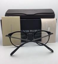 New OLIVER PEOPLES Eyeglasses OP-505 OV 5184 1474 47-24 Matte Cocobolo Frame - $409.99