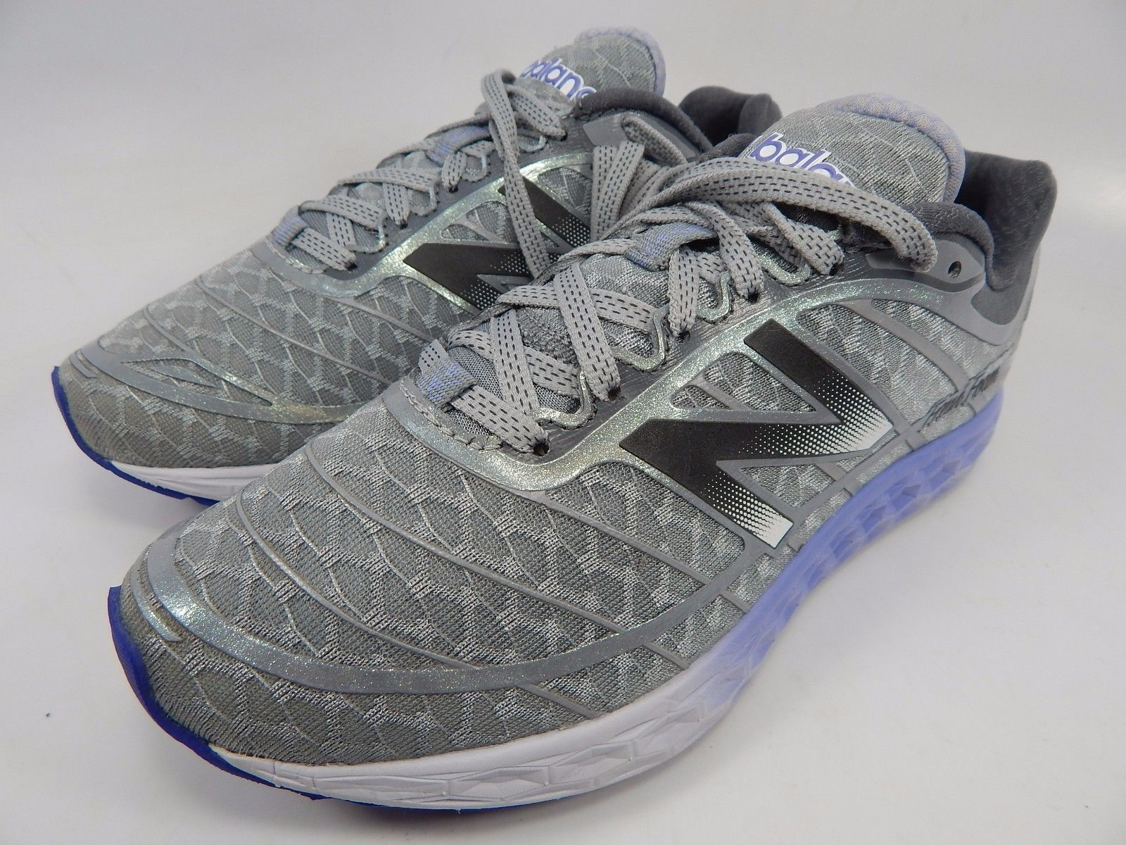 New Balance 980 v2 Fresh Foam Boracay Women's Shoes Size US 6.5 M (B) EU 37