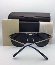 Oliver Peoples Sunglasses Remick Ov 5349S 14736G Taupe & Gold w/ Taupe Mirror - $419.95