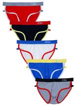 UzHot Men Underwear Sexy Briefs 5 Packs - $29.98
