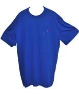 Polo Ralph Lauren 100% Cotton solid Pocket T Sh... - $24.75