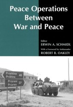 Peace Operations Between War and Peace (Peacekeeping) [Paperback] [Mar 0... - $29.35