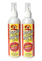 Bacon Spray Omega 3 Dog Food Topper image 1