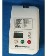 White-Westinghouse Bread Machine CONTROL PANEL Model WWTR444A  - $24.74