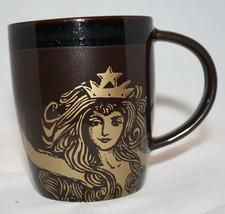 Starbucks Coffee 2012 New Bone China Mermaid Co... - $29.50