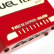 Game Electronic TRex FUELTANKJUNIOR Fueltank Junior Power Supply 2012-02-20 - $165.04