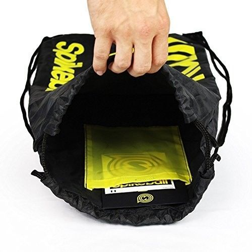 Spikeball 3 Ball Sports Game Set - Outdoor Indoor Gift for Teens, Family - Yard,