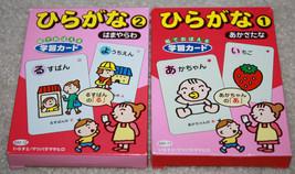 JAPAN Hiragana Japanese Language  Educational F... - $17.39