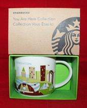 Starbucks You are Here Collection Edmonton Albe... - $45.39
