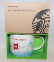 Starbucks You are Here Collection San Francisco... - $34.04