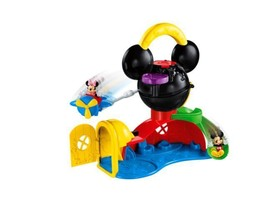 Fisher Price Disney Mickey Mouse Play Around Cl... - $56.42