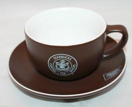 2008 Starbucks Coffee Pike Place Market Brown  ... - $39.33