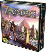 Asmodee 7 Seven Wonders Ancient World Military ... - $51.47