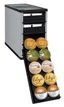 YouCopia CoffeeStack 40 Keurig KCup Cabinet Organizer Silver 40100-02-SLV - $32.13