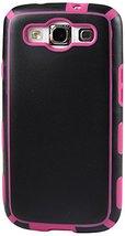 Reiko PP06-SAMI9300BKHPK Portable (Light) Protector Cover PC/TPU for Sam... - $4.95