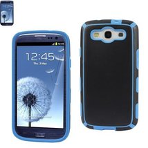 PORTABLE(LIGHT) Protector Cover PC+ TPU SAMSUNG GALAXY S III - $6.62 CAD
