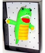 "Tonner DINOBREIT Mary Engelbreit Puppet Toy Accessory fits 10"" Doll Ann ... - $29.95"
