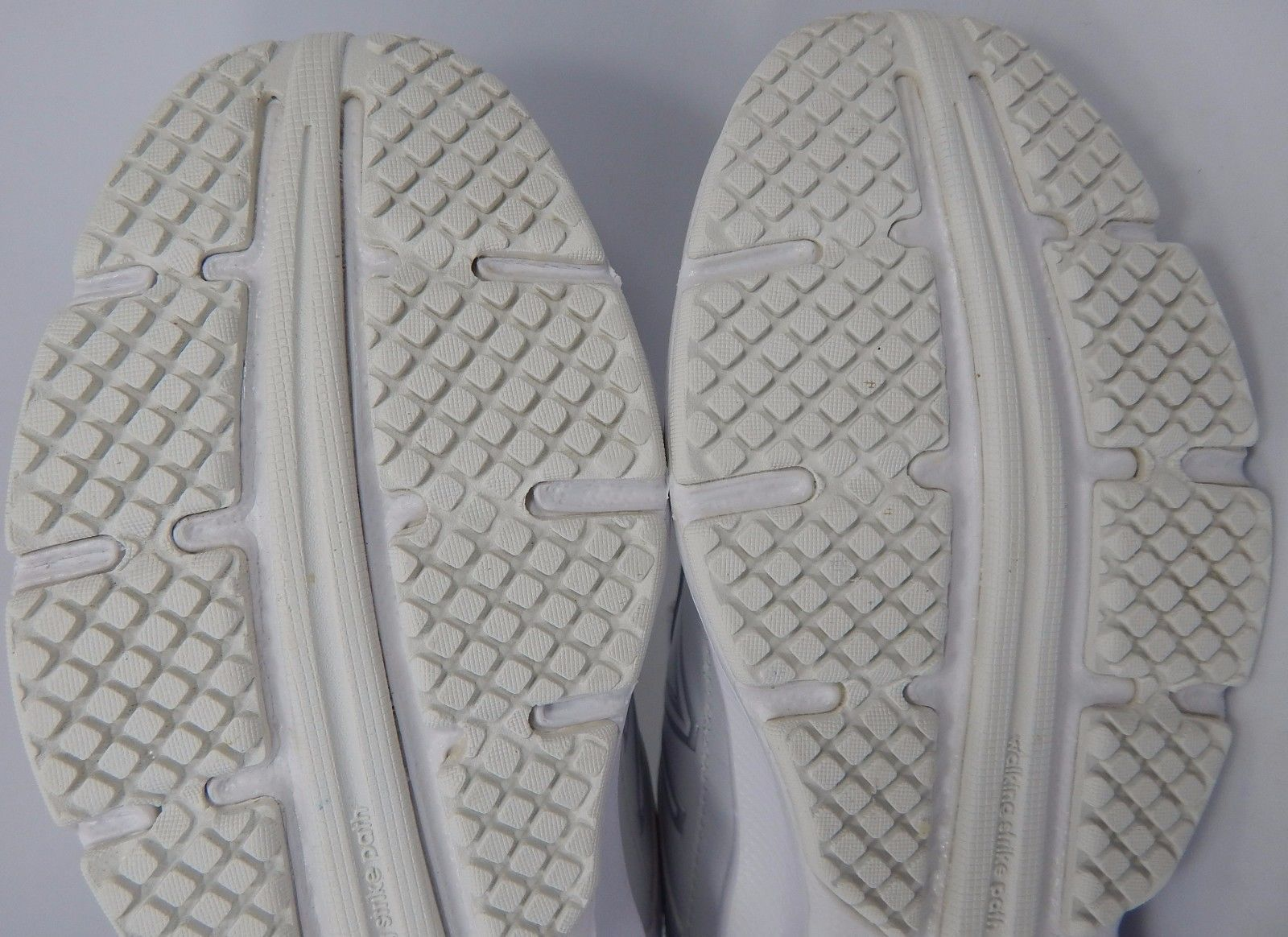 New Balance 411 Women's Walking Shoes Size US 6.5 M (B) EU 37 White WW411HWT