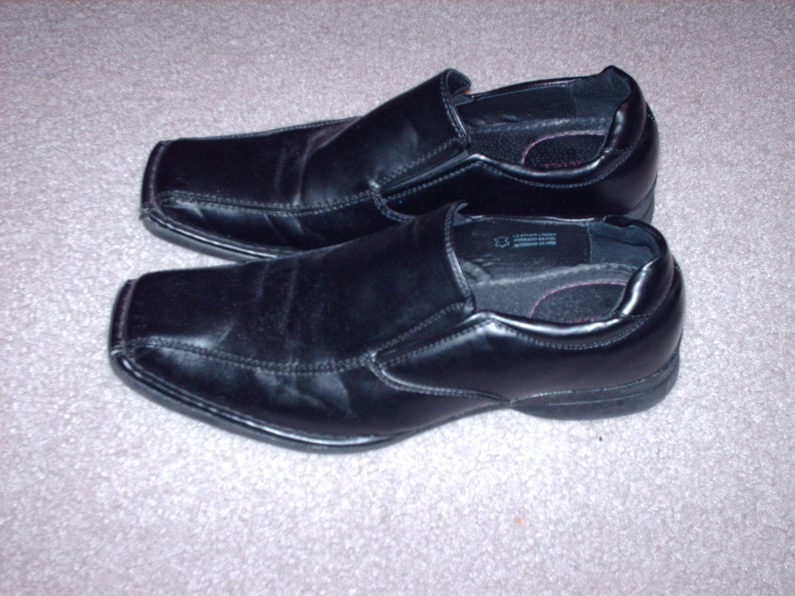 8acac9908c2a9 Men s Dress Shoes Dexter Black Leather Slip and 49 similar items. S l1600