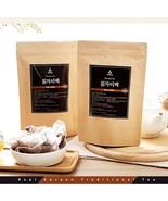 100% Natural Kudzu Root Tea Pueraria Lobata Korean Herb 50 Bags - $22.93