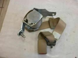 Rear Seat Belt Center 04829-TA0-A02 Honda Accord 2012 2011 2010 2009 2008 - $58.51
