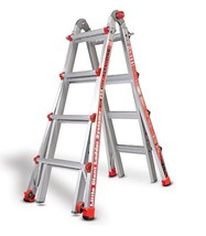 Little Giant Ladder Extreme Multi Level Angle Position Safe Heavy Duty A... - $247.49