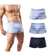 High Quality Mens Sexy Underwear Cotton Boxer S... - $6.07