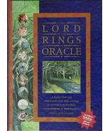 Lord of the Rings Oracle Gift Set NIB - $11.00