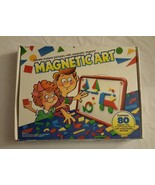 Educational Insights Magnetic Art Picture Board and Tiles  NEW - $15.67