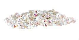 SS20 Swarovski Rhinestones - Crystal AB (1 Gross = 144 pieces) - $12.25