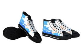 Frozen Canvas Shoes - $64.99