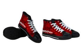 Harry Potter Canvas Shoes - $64.99