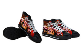 Hayabusa Canvas Shoes - $64.99