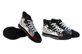 Ken Block Canvas Shoes - $64.99