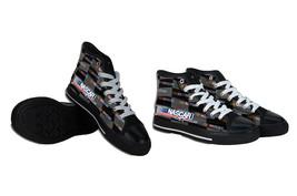 NASCAR Canvas Shoes - $64.99