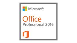 Microsoft office Professional Plus 2016 German - $30.00