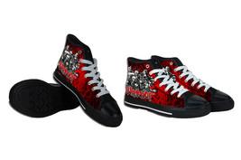 Slipknot Canvas Shoes - $64.99