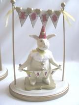 Love Bunny Rhett Valentine Banner Stage by Heather Myers - $49.45