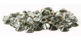 SS16 Swarovski Rhinestones - Black Diamond (1 Gross = 144 pieces) - $9.41