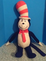 Dr. Seuss 20 inch Cat in the Hat Kohl's cares for kids - $10.00