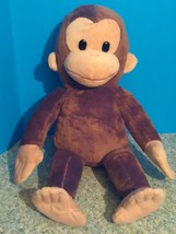 15 inch plush Curious George buy Applause UK LTD - $12.95