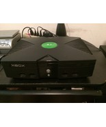 XBOX Game System Console with Controller - $49.95
