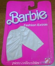 Barbie Fashion 1984 Extras Outfit - # 9869 - $6.00