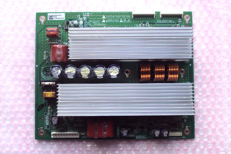 LG 50PG20 Z SUSTAIN BOARD P# EAX39635501