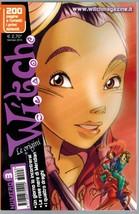 W.I.T.C.H. Le Origini Comic-Book # 3 - January 2013 Witch - $3.00