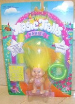 Magic Trolls Babies Candida Doll Applause Toys - $8.00