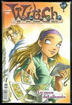 W.I.T.C.H. Comic-Book # 31 - October 2003 Witch - $3.00
