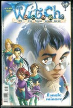 W.I.T.C.H. Comic-Book # 29 - August 2003 Witch - $3.00